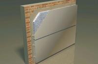 EPS保温装饰一体化板