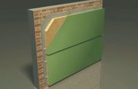 岩棉保温装饰一体化板